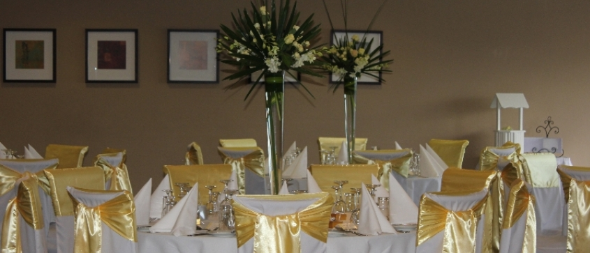 Weddings Header Photo 2