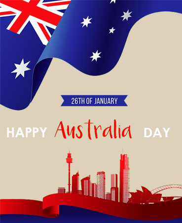 Australia Day Lunch Special