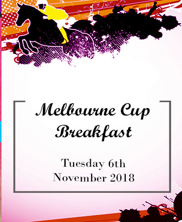 Melbourne Cup Breakfast